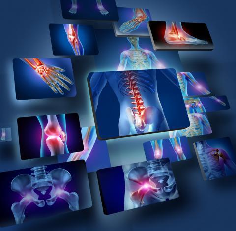 Orthopedics with Gate To Wellness
