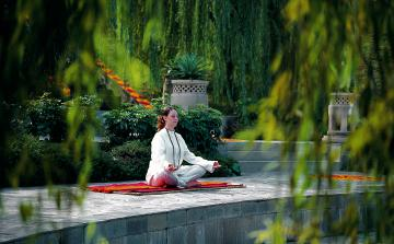 Yogic Detox in India with Gate To Wellness