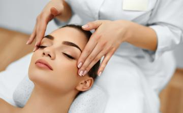 Beauty treatment rejuvenation anti-aging