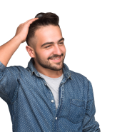 Hairtransplant with Gate To Wellness in Turkey