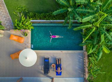 Detox in Thailand with Gate To Wellness